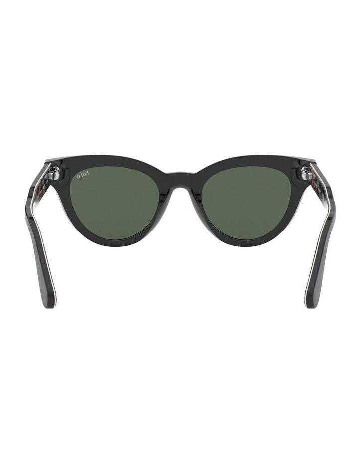 Green Cat Eye Sunglasses 0PH4157 1528345001 image 7