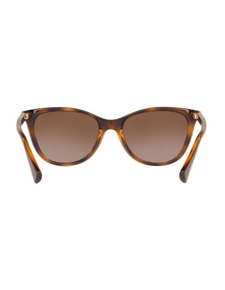 Brown Cat Eye Sunglasses 0RA5259 1524257002 P image 7