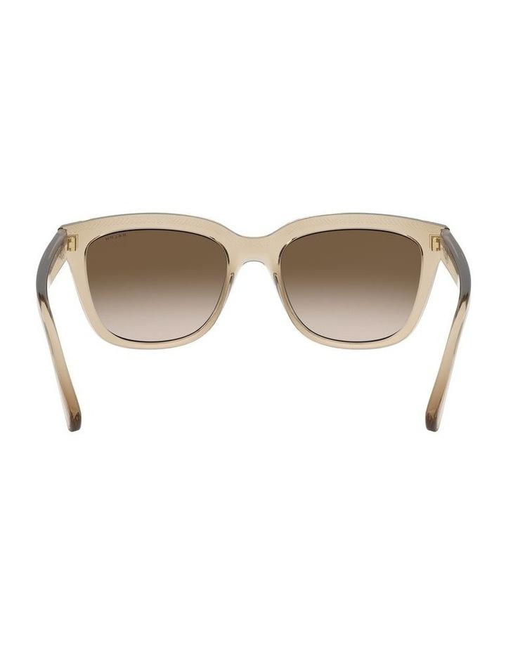 Brown Rectangle Sunglasses 0RA5261 1526368001 image 7