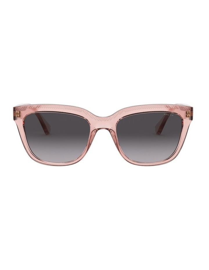 Grey Rectangle Sunglasses 0RA5261 1526368002 image 2