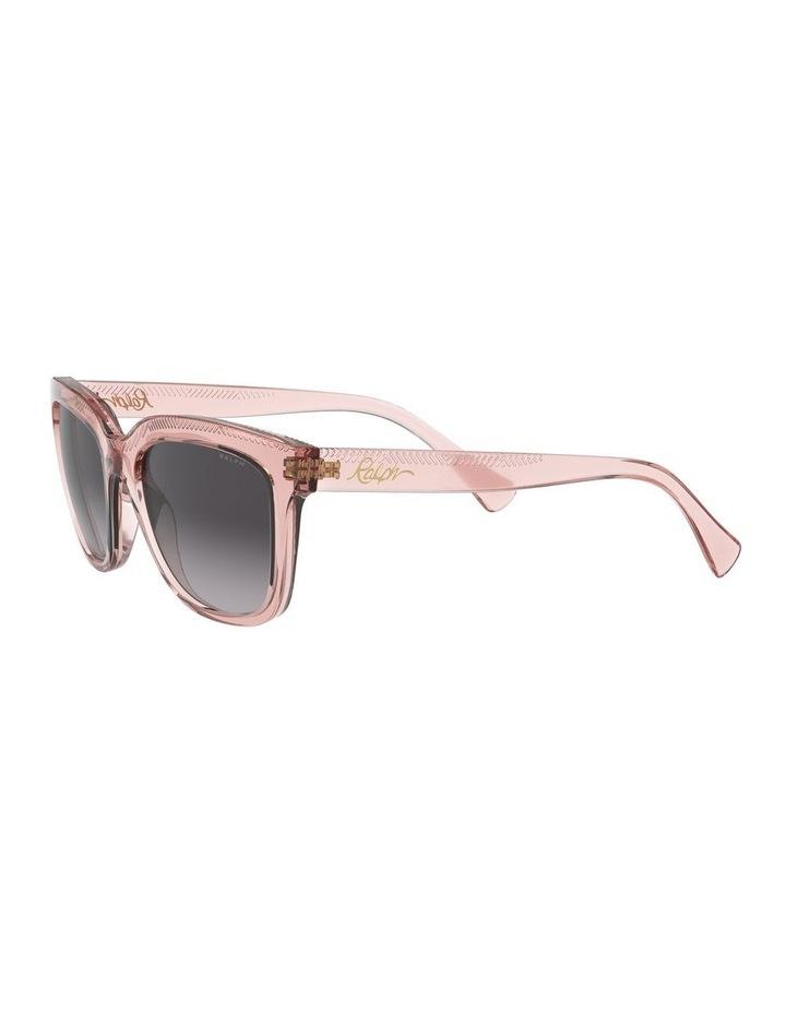 Grey Rectangle Sunglasses 0RA5261 1526368002 image 3