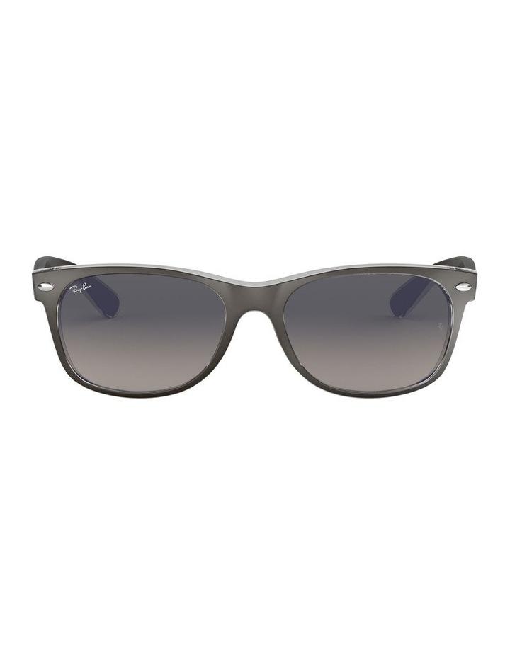 0RB2132 New Wayfarer 1062726057 Sunglasses image 2