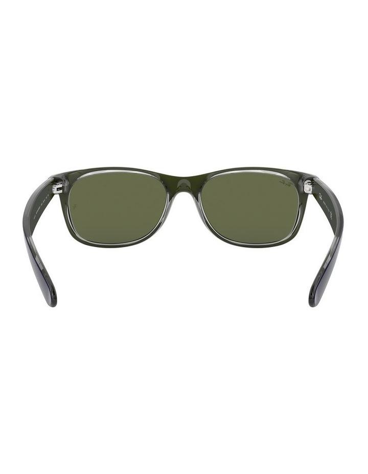 New Wayfarer Green Sunglasses 0RB2132 1062726074 image 7