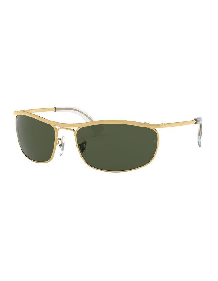 0RB3119 Olympian 1062755006 Sunglasses image 1