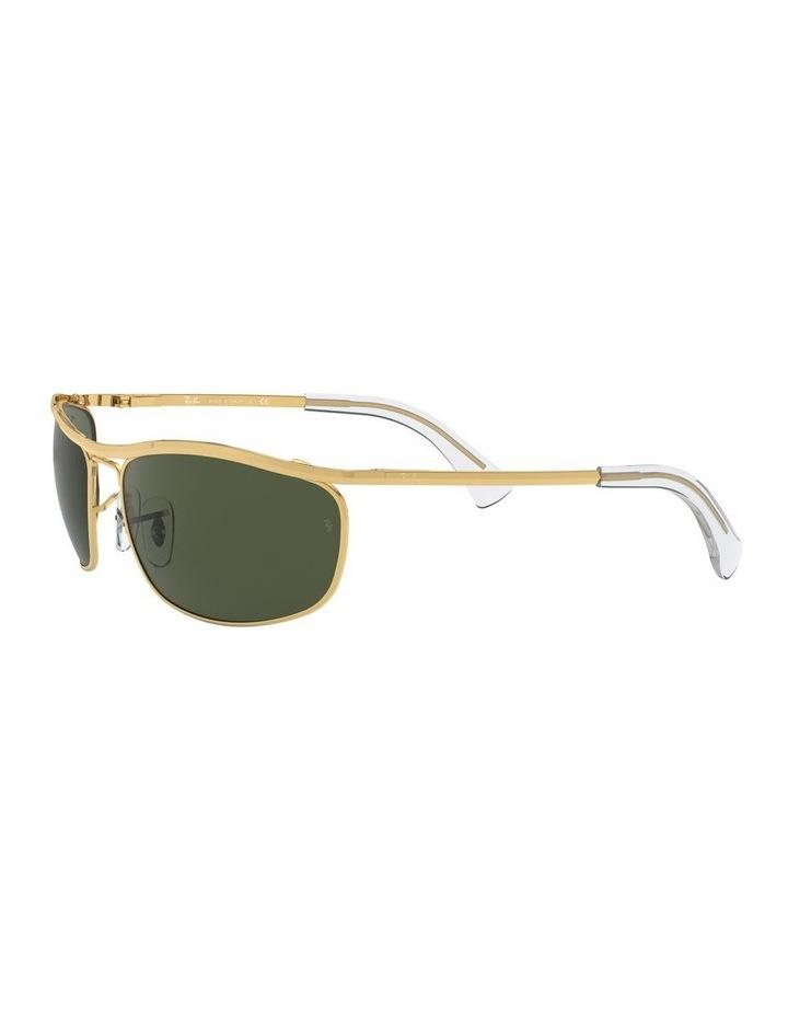 0RB3119 Olympian 1062755006 Sunglasses image 3