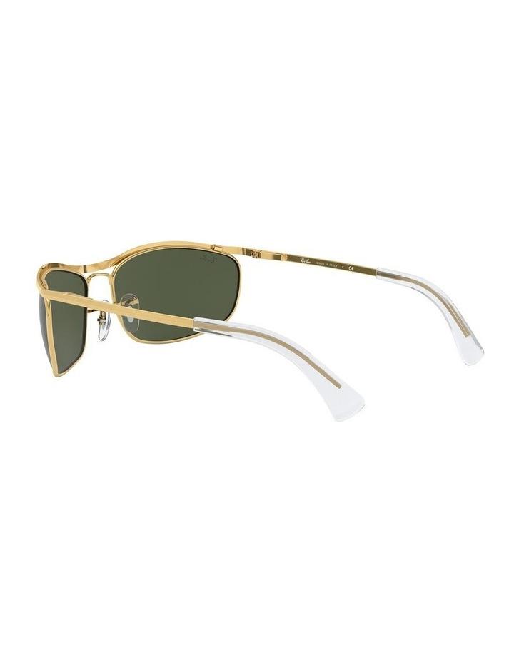 0RB3119 Olympian 1062755006 Sunglasses image 5