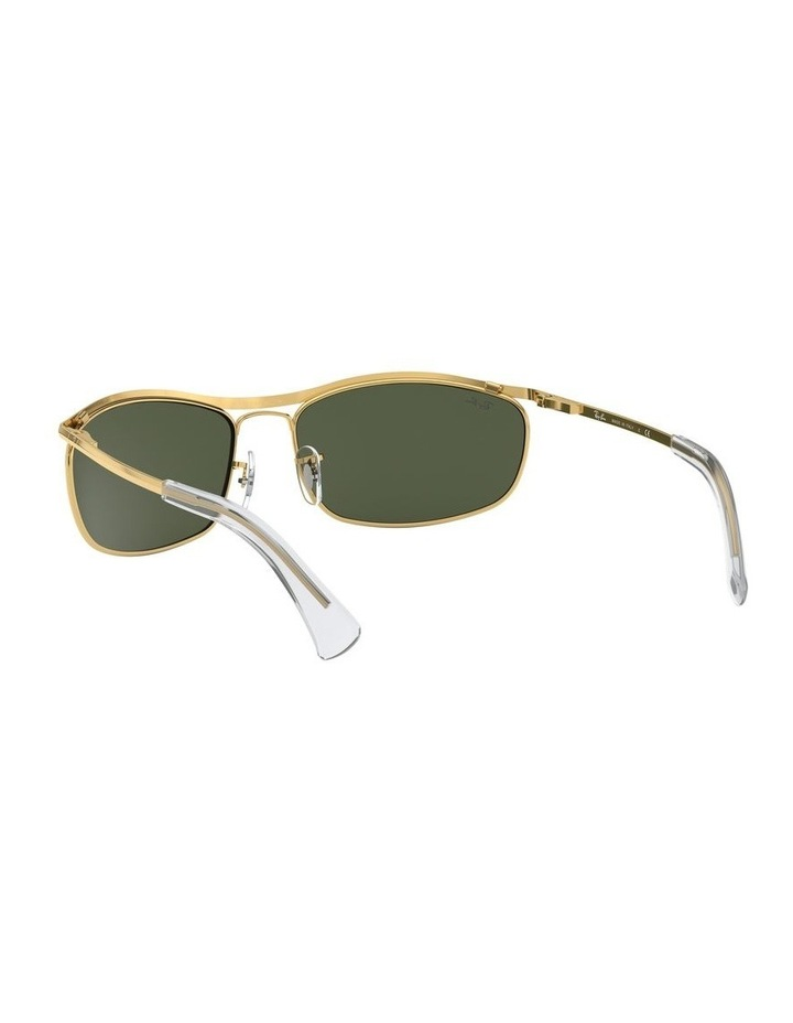 0RB3119 Olympian 1062755006 Sunglasses image 6