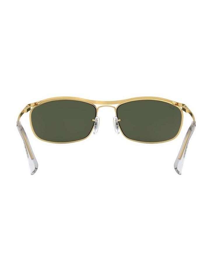 0RB3119 Olympian 1062755006 Sunglasses image 7