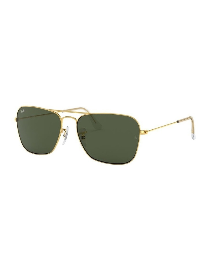 0RB3136 Caravan 1062763002 Sunglasses image 1