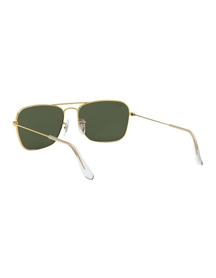 0RB3136 Caravan 1062763002 Sunglasses image 6