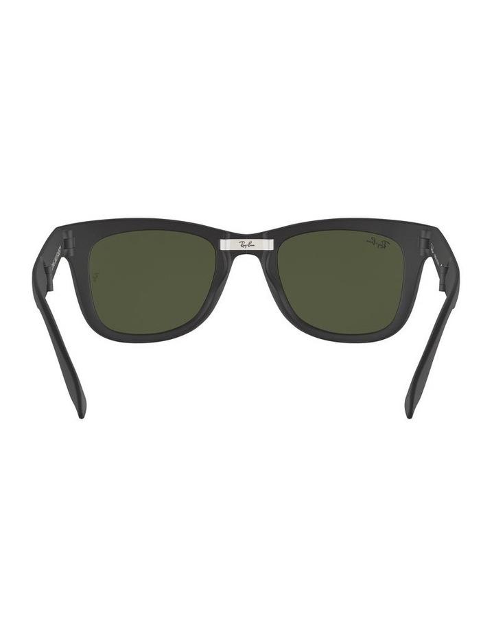 0RB4105 Folding Wayfarer 1062968005 Sunglasses image 7