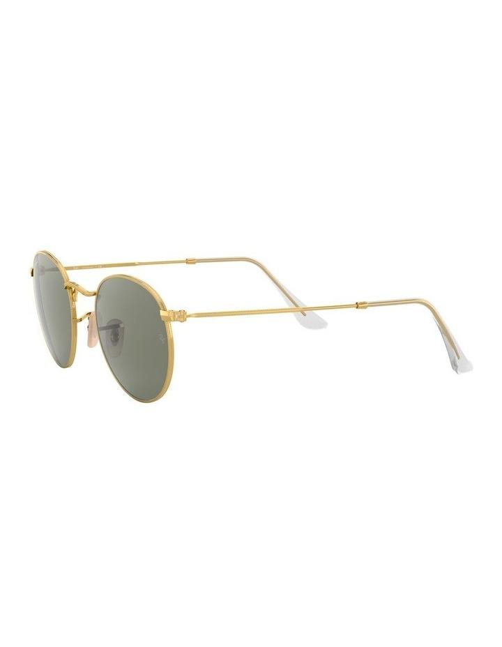 0RB3447 Round Metal 1091187053 Polarised Sunglasses image 3