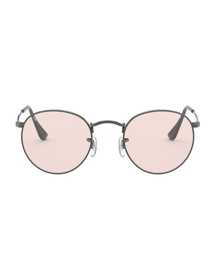 0RB3447 Round Metal 1091187054 Sunglasses image 2