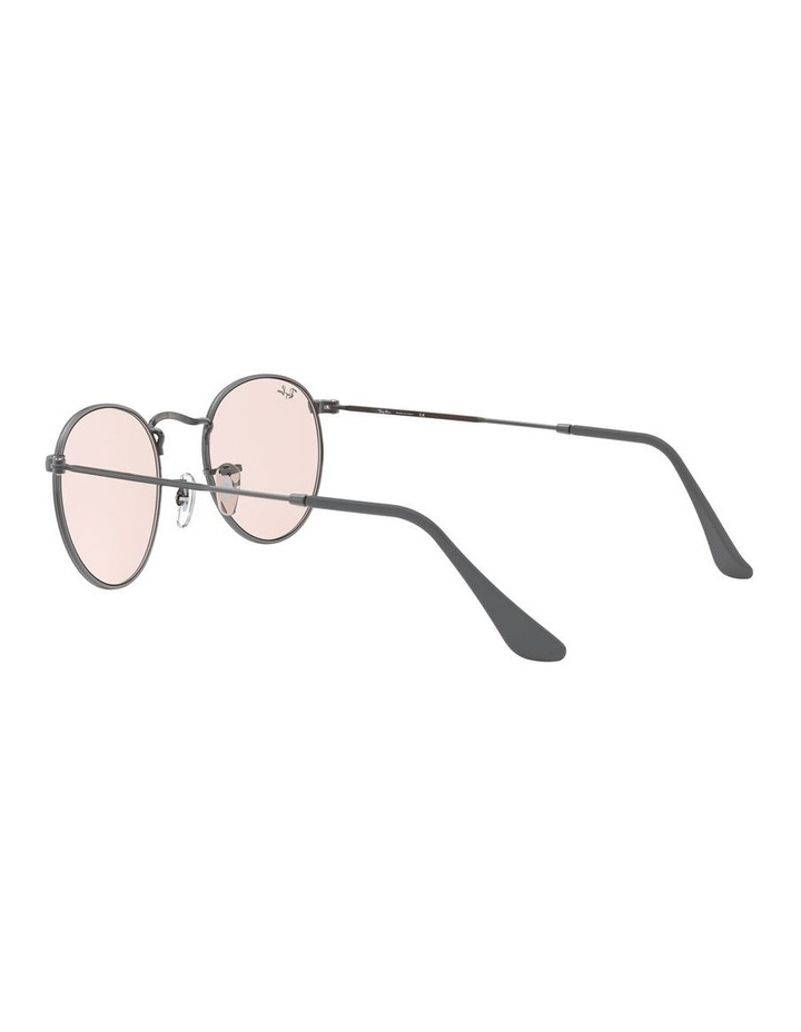 0RB3447 Round Metal 1091187054 Sunglasses image 5