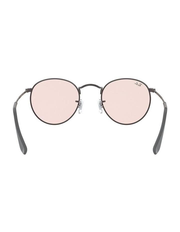 0RB3447 Round Metal 1091187054 Sunglasses image 7