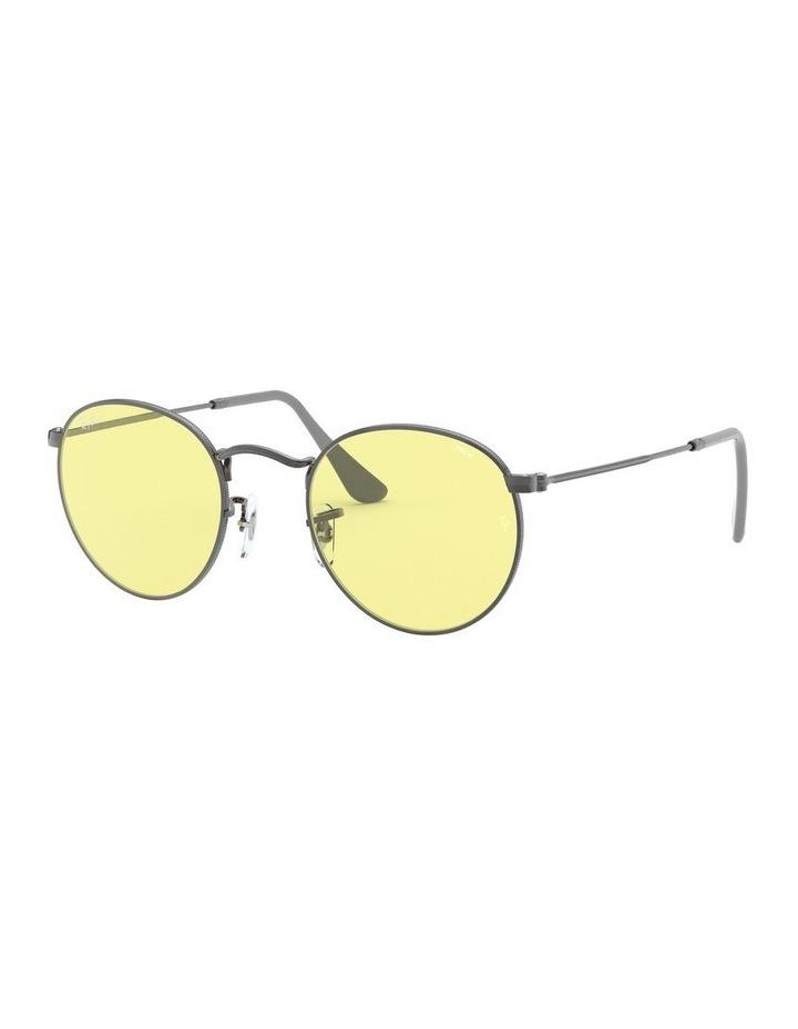 0RB3447 Round Metal 1091187057 Sunglasses image 1