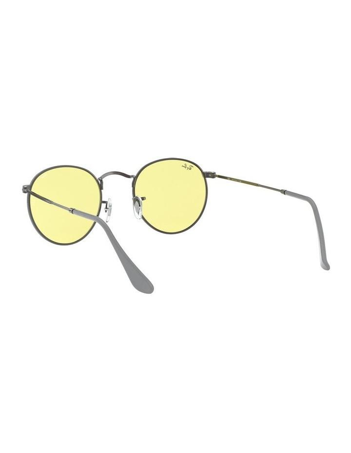 0RB3447 Round Metal 1091187057 Sunglasses image 6