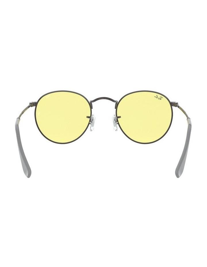 0RB3447 Round Metal 1091187057 Sunglasses image 7