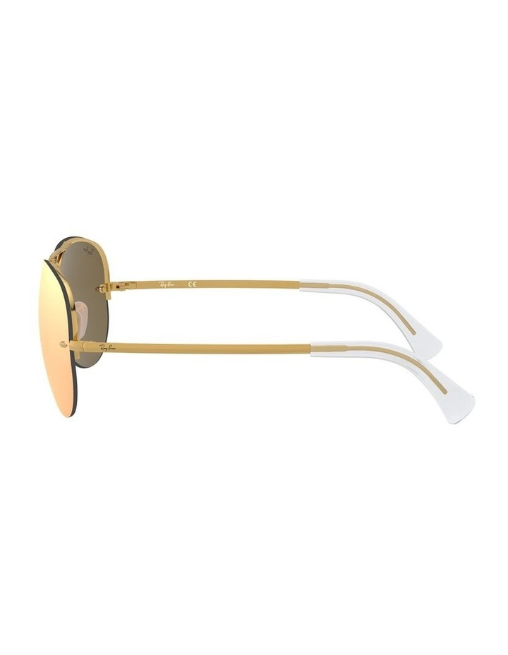 0RB3449 1091190014 Sunglasses image 4