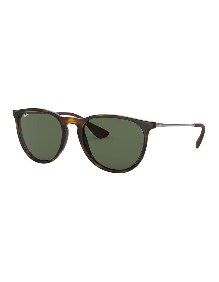 Erika Green Keyhole Bridge Sunglasses 0RB4171 1098371019 image 1