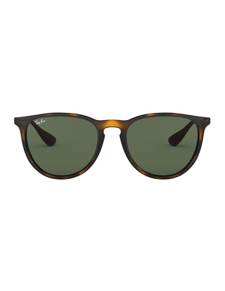 Erika Green Keyhole Bridge Sunglasses 0RB4171 1098371019 image 2