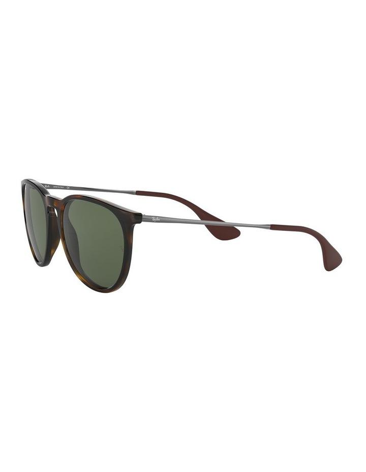 Erika Green Keyhole Bridge Sunglasses 0RB4171 1098371019 image 3
