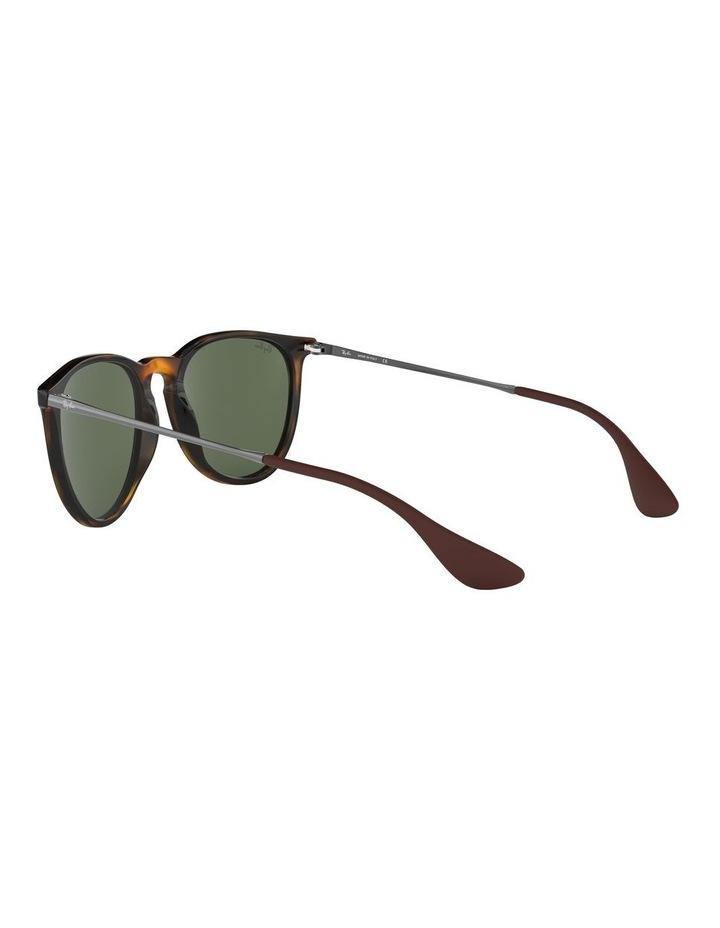 Erika Green Keyhole Bridge Sunglasses 0RB4171 1098371019 image 5