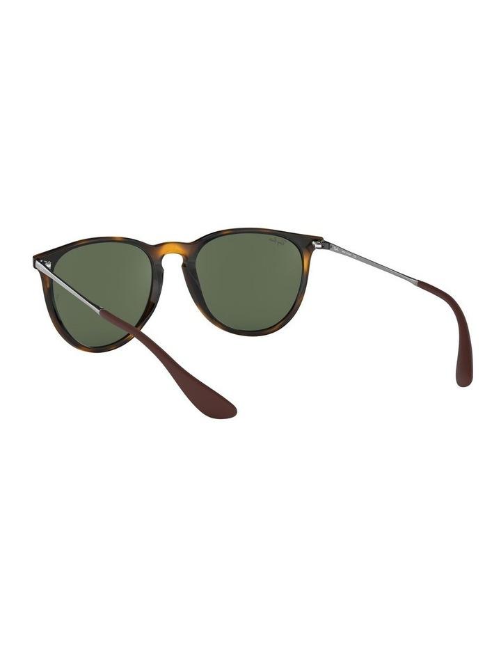 Erika Green Keyhole Bridge Sunglasses 0RB4171 1098371019 image 6