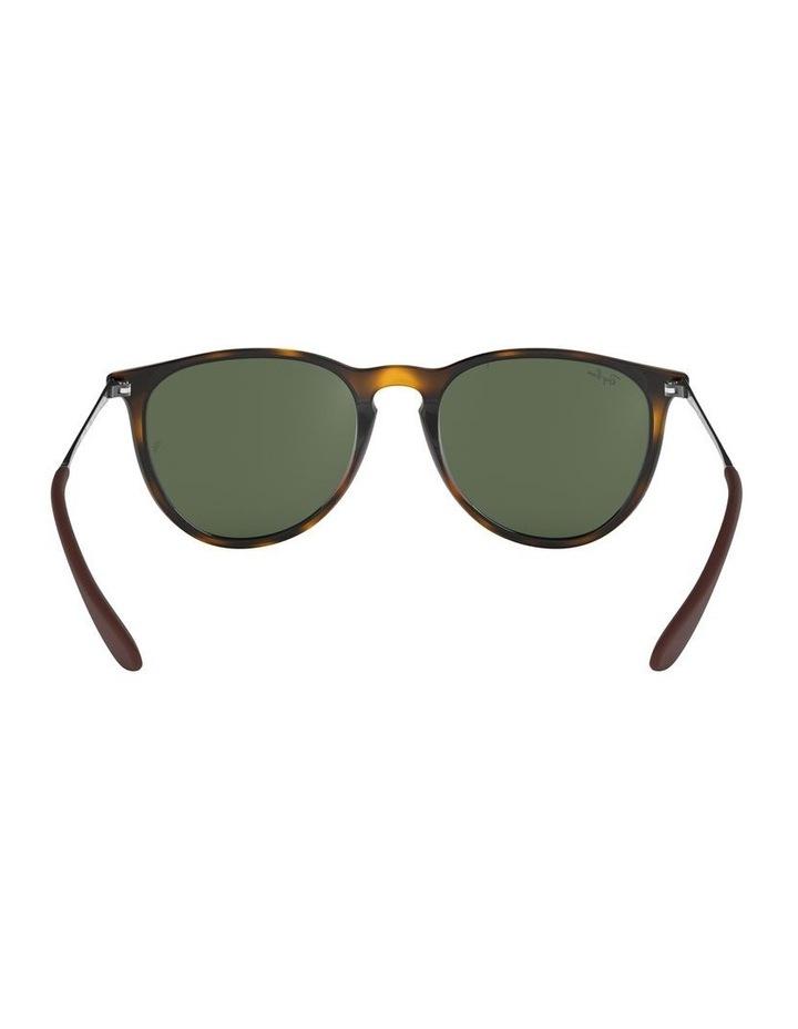 Erika Green Keyhole Bridge Sunglasses 0RB4171 1098371019 image 7