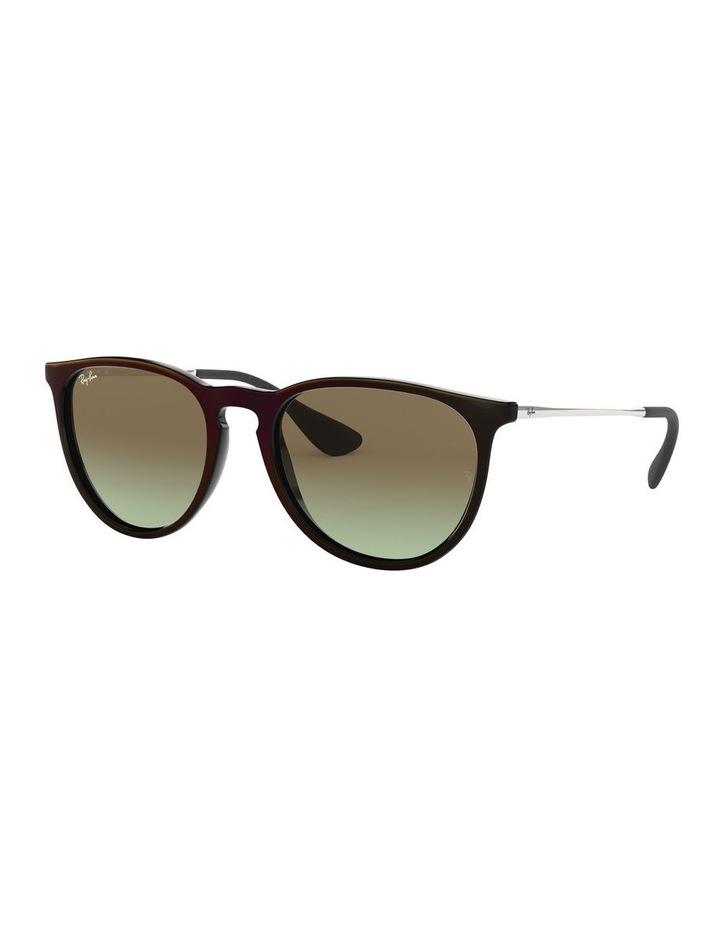 Erika Green Keyhole Bridge Sunglasses 0RB4171 1098371028 image 1