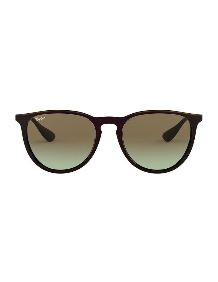 Erika Green Keyhole Bridge Sunglasses 0RB4171 1098371028 image 2