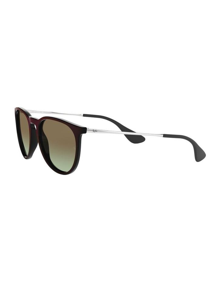 Erika Green Keyhole Bridge Sunglasses 0RB4171 1098371028 image 3