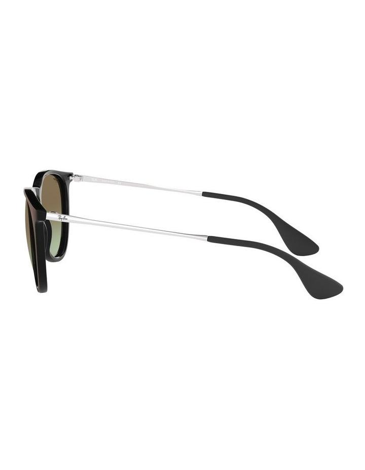 Erika Green Keyhole Bridge Sunglasses 0RB4171 1098371028 image 4