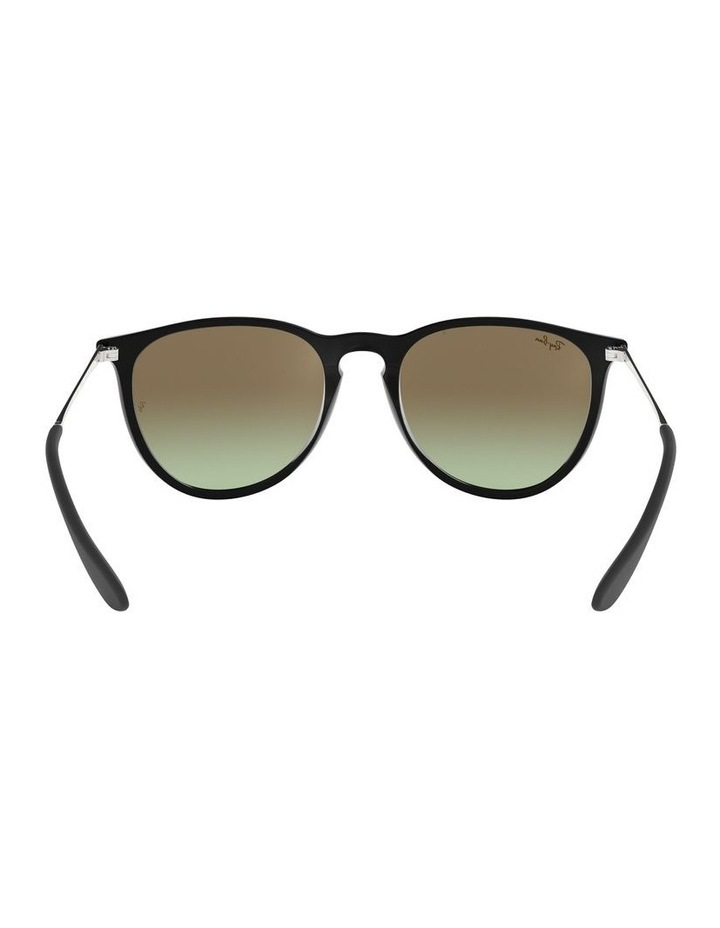 Erika Green Keyhole Bridge Sunglasses 0RB4171 1098371028 image 7