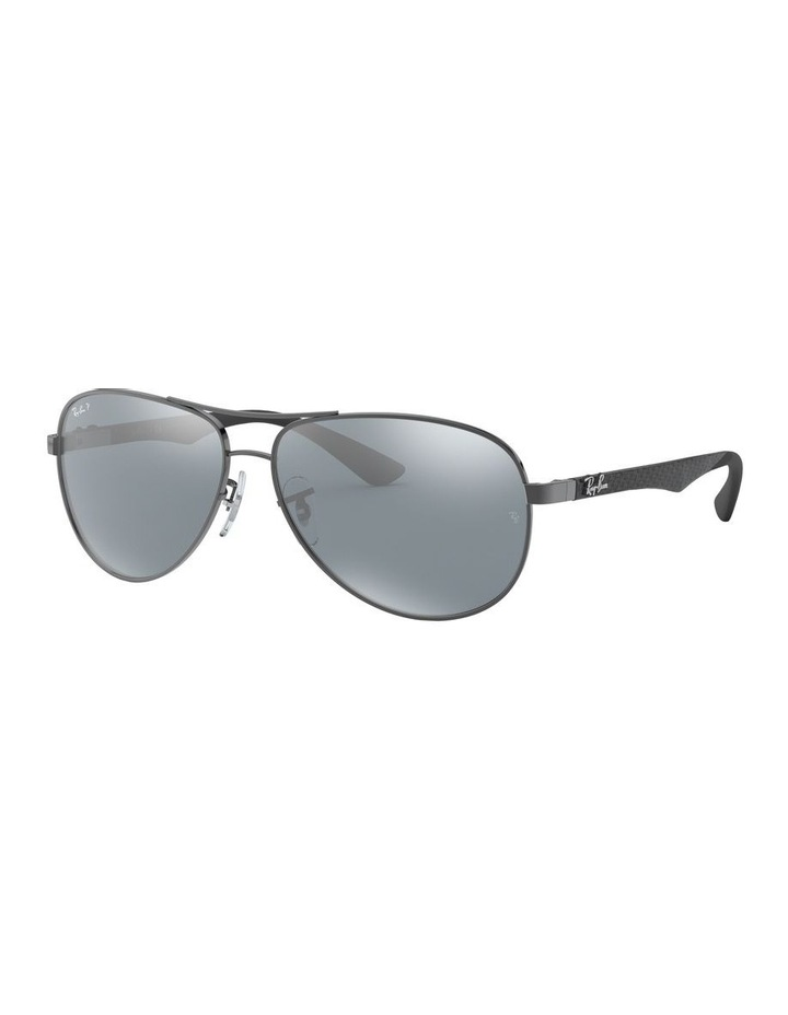 0RB8313 1132584009 Polarised Sunglasses image 1