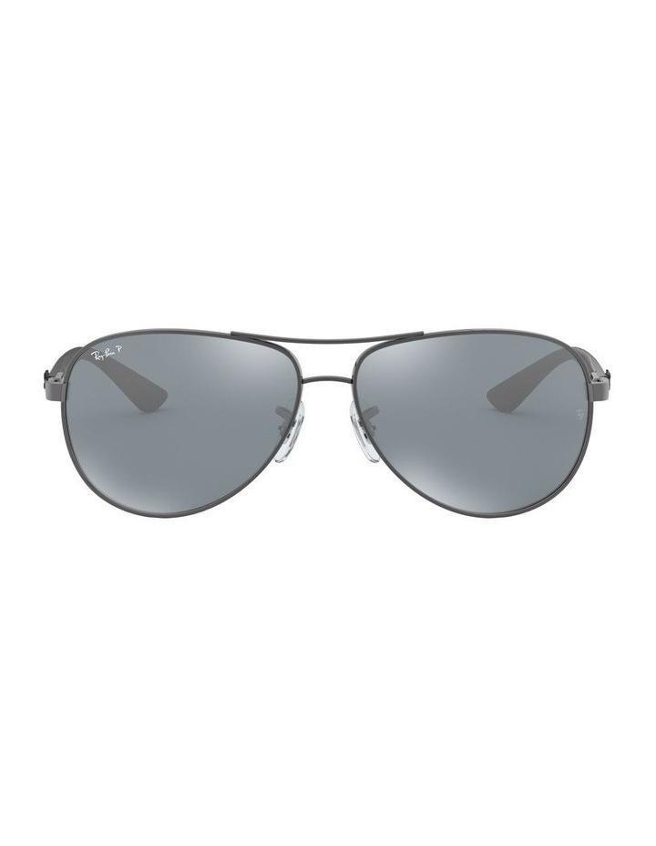 0RB8313 1132584009 Polarised Sunglasses image 2