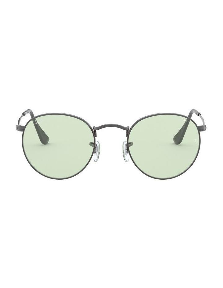 0RB3447 Round Metal 1513115025 Sunglasses image 2