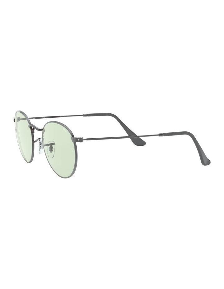 0RB3447 Round Metal 1513115025 Sunglasses image 3