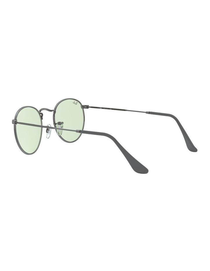 0RB3447 Round Metal 1513115025 Sunglasses image 5
