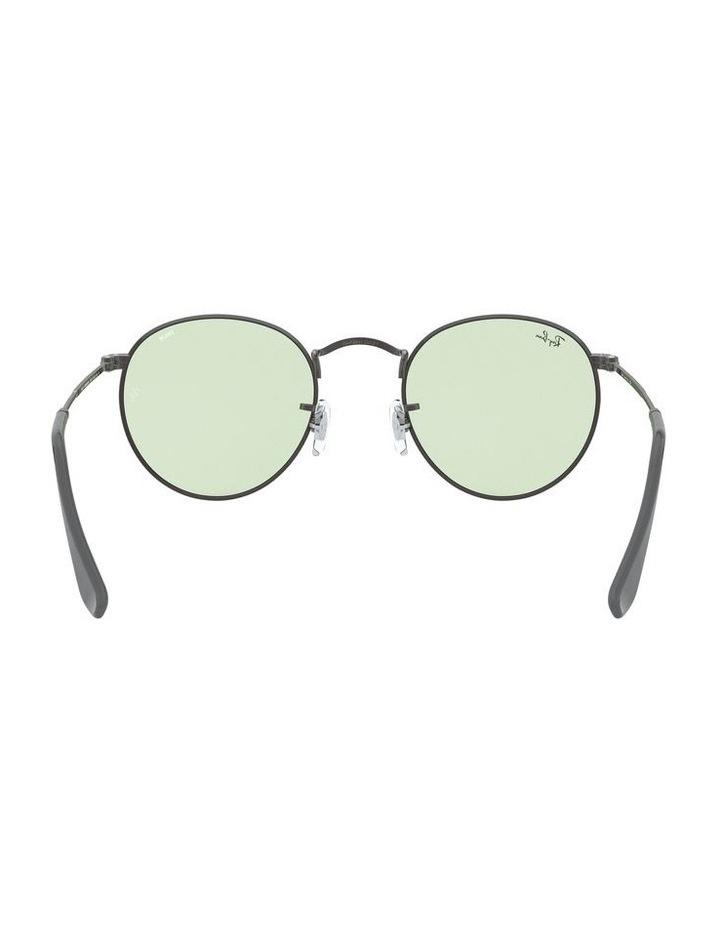 0RB3447 Round Metal 1513115025 Sunglasses image 7