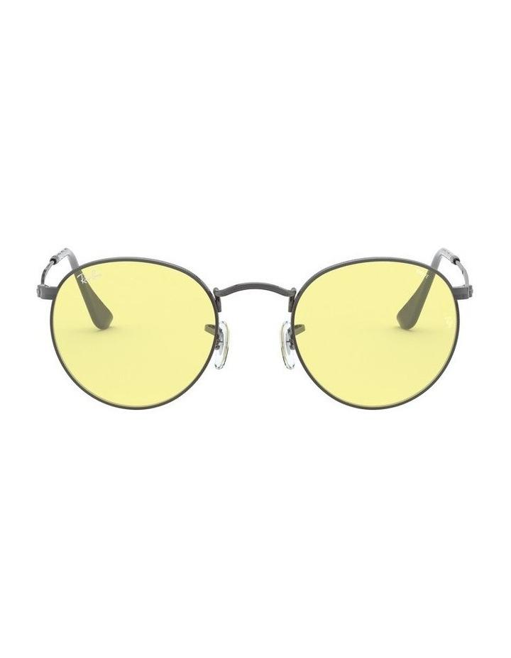 0RB3447 Round Metal 1513115028 Sunglasses image 2