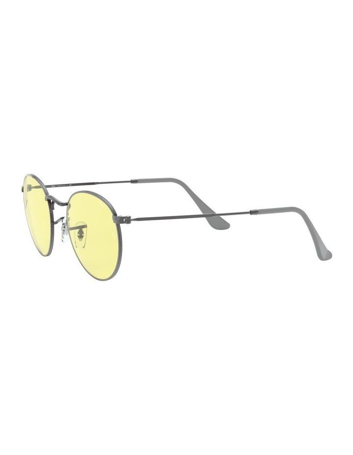 0RB3447 Round Metal 1513115028 Sunglasses image 3