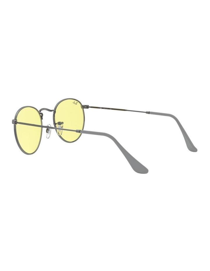 0RB3447 Round Metal 1513115028 Sunglasses image 5