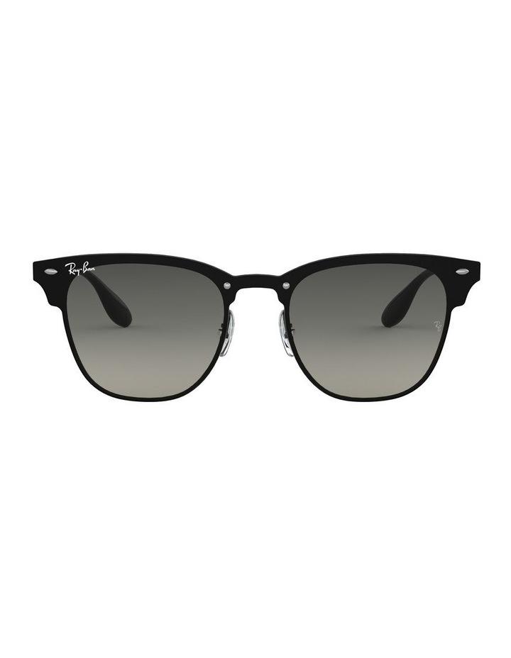 Blaze Clubmaster Grey Sunglasses 0RB3576N 1516112010 image 2