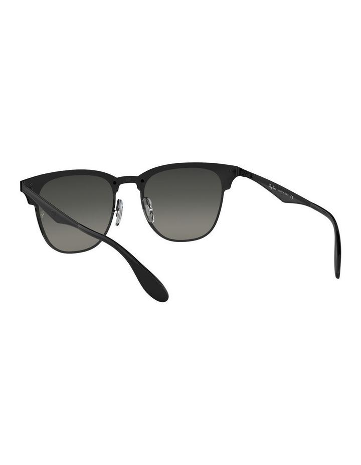 Blaze Clubmaster Grey Sunglasses 0RB3576N 1516112010 image 6