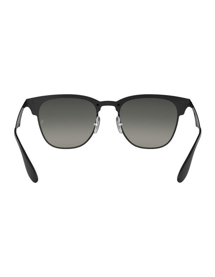 Blaze Clubmaster Grey Sunglasses 0RB3576N 1516112010 image 7