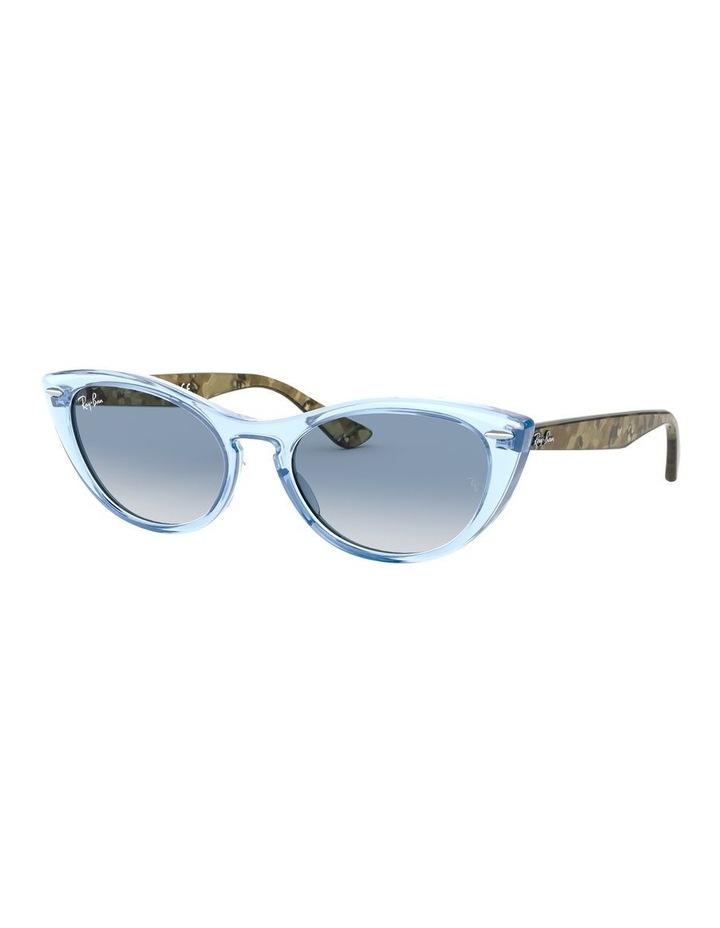 Nina Assorted Cat Eye Sunglasses 0RB4314N 1521866012 image 1