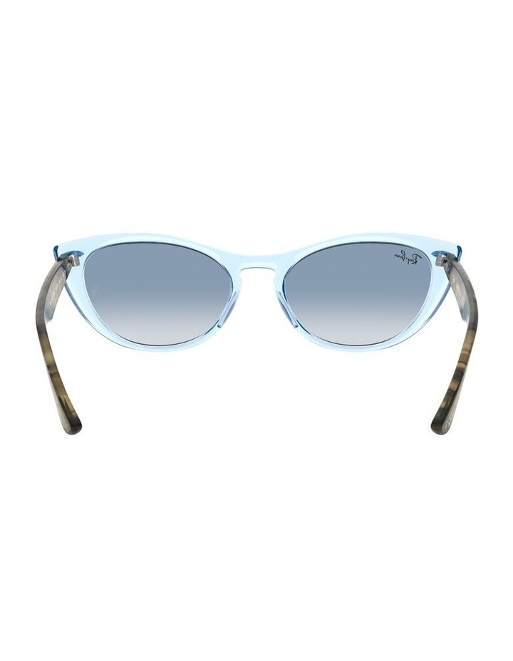 Nina Assorted Cat Eye Sunglasses 0RB4314N 1521866012 image 7