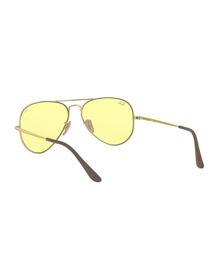 0RB3689 Aviator Metal Ii 1523705015 Sunglasses image 6