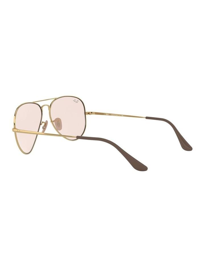 II Polarised Pink Aviator Sunglasses 0RB3689 1523755012 image 5